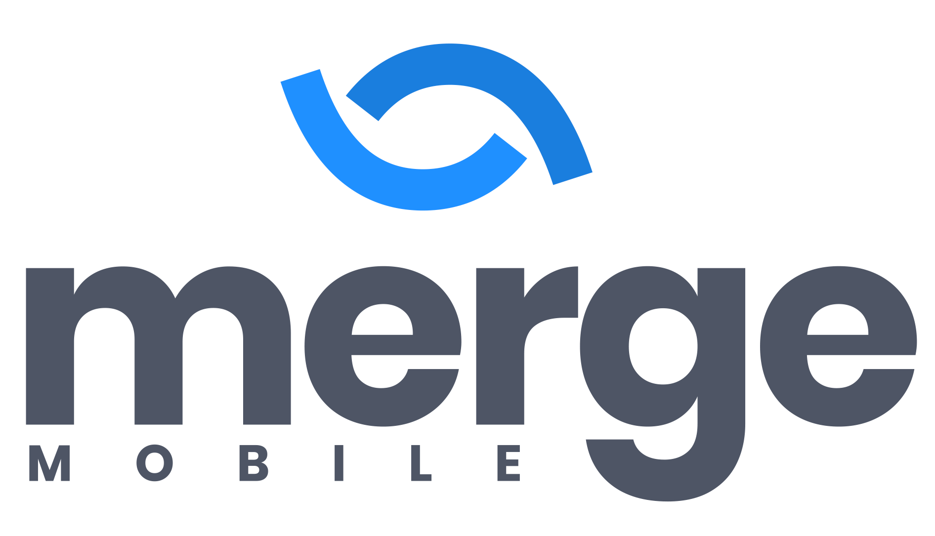 Merge Mobile Logo