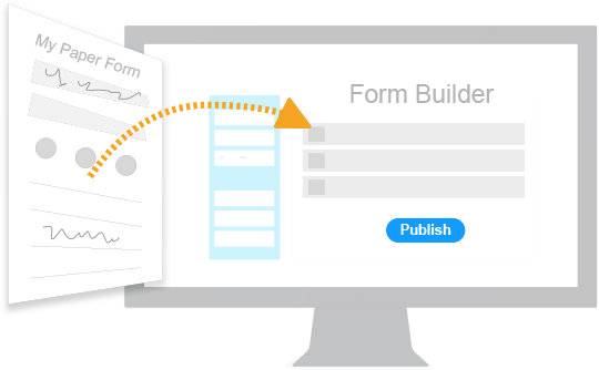 Digital Forms Builder