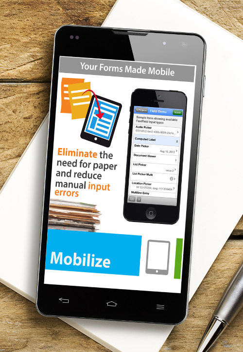 Fulcrum | Mobile Form Builder & Data Collection App